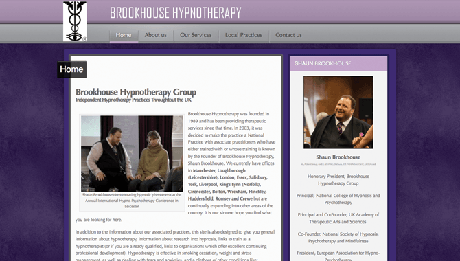 Brookhouse Hypnotherapy Group